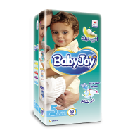 BabyJoy Tape Diaper(L Size4)