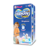 BabyJoy Culotte Diaper(Junior)