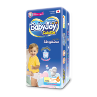 BabyJoy Culotte Diaper(Junior XXL)